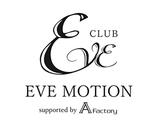 EVE MOTION surported by A